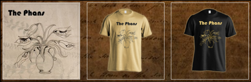 The Phans Store